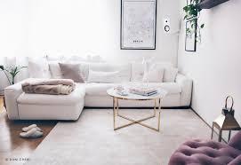 scandi chic wohnzimmer einrichtungs wohnideen