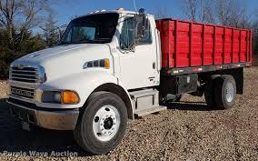 100 Trucks For Sale In Missouri 2003 Sterling Acterra Grain Truck Item DB9498 SOLD Dece