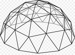 Geodesic Dome Jungle Gym Clip Art