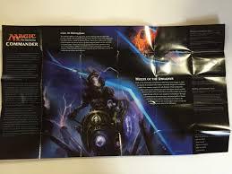 Goblin Commander Deck 2014 by Spartannerd Unboxing And Review Commander 2015 U201cseize Control