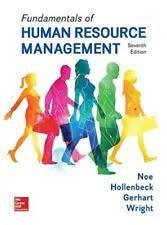 Fundamentals Of Human Resource Management 7th US Edition 9781259686702 PDF