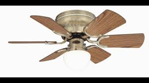Mainstays Ceiling Fan Light Switch by Westinghouse 78108 Petite 6 Blade 30 Inch 3 Speed Hugger Style