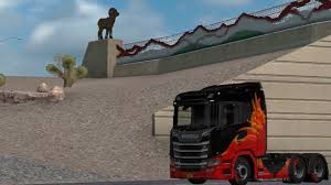 American Truck Simulator Mod Review #87: Scania Dealer - YouTube Scania 4 V221 American Truck Simulator Mods Ats Volvo Nh12 1994 16 Truck Simulator Review And Guide Mod Kenworth T908 Mod Euro 2 Mods Mack Trucks Names Vision Group 2016 North Dealer Of 351 For New The Vnl 670 Ep 8 Logos Past Present Used Dump For Sale In Ohio Plus F550 Together With Optimus Prime 1000hp Youtube Fh16 V31 128x Vnl On Commercial