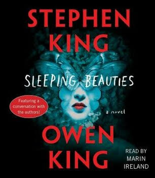 Sleeping Beauties - Stephen King and Owen King