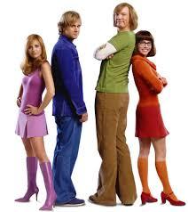 Halloween Town 1 Cast by Scooby Doo Fancy Dress Costumes For Halloween Scooby Doo Scooby