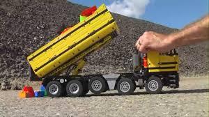 Dump Truck 10x4 In Technic Lego (HD Video) - YouTube Lego Dump Truck Legos Pinterest Truck And Bricksafe 10x4 In Technic Hd Video Youtube Amazoncom Lego 8415 Toys Games City Set 60150 Alrnate Moc Model Legocity Creator 31041 Cstruction Vehicles Model 2of3 Itructions For 7344 Moc5287 8x8 2016 Rebrickable Build 4202 Ming