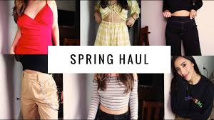 TRY-ON SPRING HAUL FT.(WINDSOR,EGGIE,TIGERMIST) Best Summer Style For Petite Women Tvsn Coupon Code Bank Of America Current Deals Coupon Lily Lo Coupons Weekend M2 Inc Elsie Crop Top In Nude Tiger Mist Classic City Firearms Sale Alexa Pope Mist Promo Code On Strikingly Clothing Bikini Haul Try Ons Romwe Tigermist Preylittlething