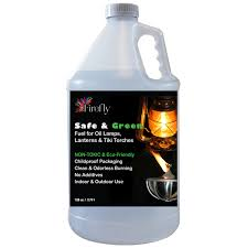 l oil non toxic smokeless odorless clean burning safe