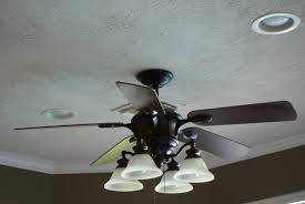 Brushed Nickel Ceiling Fan With Gray Blades by Flower Brushed Nickel Ceiling Fan Replacement Glass Bowl Best 25