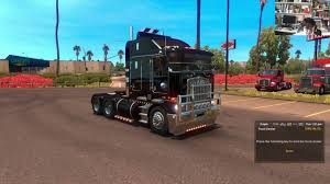 AMERICAN TRUCK SIMULATOR LOOK AT - Kenworth K108 - YouTube Scania 4 V221 American Truck Simulator Mods Ats Volvo Nh12 1994 16 Truck Simulator Review And Guide Mod Kenworth T908 Mod Euro 2 Mods Mack Trucks Names Vision Group 2016 North Dealer Of 351 For New The Vnl 670 Ep 8 Logos Past Present Used Dump For Sale In Ohio Plus F550 Together With Optimus Prime 1000hp Youtube Fh16 V31 128x Vnl On Commercial