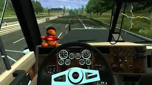 100 German Truck Simulator Peterbilt 379 YouTube