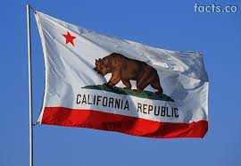 Nice Images Collection Flag Of California Desktop Wallpapers