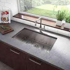 Stainless Steel Utility Sink Canada by Kitchen Sinks Costco