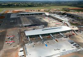 100 Where Is Brasilia Located Braslia International Airport Wikipedia