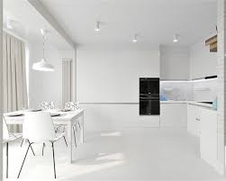 100 Modern White Interior Design Grey In The Minimalist Style
