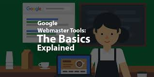 Webmaster by Google Search Console The Basics Explained Seattle Web Search