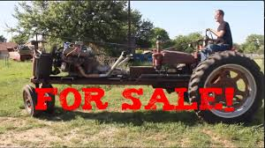 Its For Sale! My V8 Farmall Tractor Is On EBay! - YouTube Just Delce Blog Meet The Worlds First Luxury Monster Truck Tamiya 56325 114 Scale Rc Tractor Man Tgx 26540 6x4 Xlx Nteboom Shop Uncventional 1975 Intertional Conco Transtar 4100 Harvester L Series Wikipedia Peterbilt Retruck Australia World Tech Toys Diehard 148 Semi Trailer 8123010761 Ebay 1978 Gmc Astro Cabover Ebay Trucks For Sales Dump Sale Pickup Pack Bed Storage Highway Products