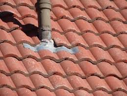 mastering roof inspections tile roofs part 6 internachi