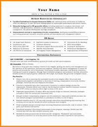 Trainee Resume Samples Velvet Human Resources S | Rosewoodtavern