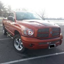 100 Lmc Truck Dodge Lmctruck LMC Ian Ms 2008 Ram 1500 Sport In Sunburs
