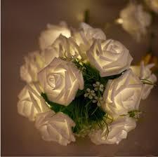 discount white roses lights 2018 white roses