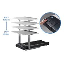 Lifespan Treadmill Desk App by Lifespan Fitness Tr5000 Dt7 Treadmill Desk Fitness For All Inc