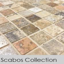 Scabos Travertine Floor Tile by Shop Discount Travertine Tile