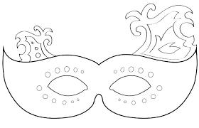 Mask Coloring Pages Wonderful Masquerade Ingenious Free Printable Inside Pj Masks Disney