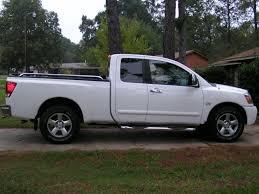 100 Pickup Truck Bed Rails Chrome Nissan Titan Forum
