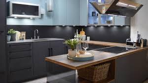 nobilia kollektion 2020 grifflose küchen mit line n