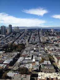 Coit Tower Murals Controversy by 5 Days In San Francisco Usa Travel Blog And Itinerary