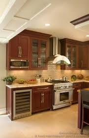 Kitchen Backsplash Ideas For Dark Cabinets by 30 Amazing Kitchen Dark Cabinets Design Ideas Dark Cabinets