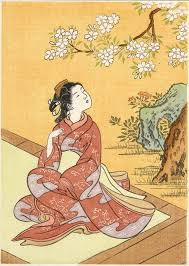 Paintings For Ancient Japan Art
