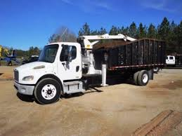 100 Truck And Equipment Trader 2011 FREIGHTLINER GRAPPLE TRUCK Business M2 106 Seminary