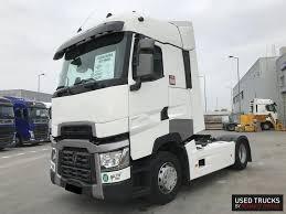 Tractor Renault Trucks T High Euro 6 | Used Trucks By Renault Trucks