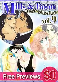 Free Mills Boon Comics Best Selection Vol