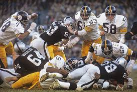Original Iron Curtain Steelers by Pittsburgh Steelers Remembering Team U0027s First Super Bowl In 1974