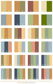 Beige Tone Color Combinations