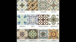cement tile concrete tile use in commercial spaces