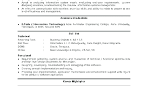 Examples Or Resumes Resume Profile For Personal Download By