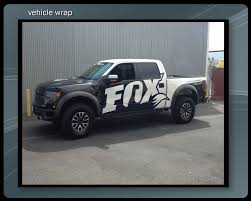 100 Wrapped Trucks Mission City Signs San Jose CA Vehicle Wraps