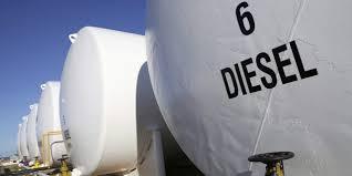 100 Diesel Fuel Tanks For Trucks Prepping Winter Viscosity Index
