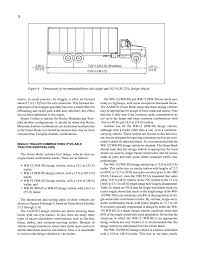 Chapter 4 - Design Vehicles | Review Of Truck Characteristics As ... Pickup Trucks Dimeions Attractive Beware Of Truck Kun Autostrach 2008 Mitsubishi L200 Single Cab Blueprints Free Outlines Real Nissan Frontier Bed Vacaville Nissan Ram 1500 Truckbedsizescom 2018 Chevrolet Colorado 4wd Lt Review Power Chevy Chart Best And Fresh How To Measure Your Ford Model A Body Motor Mayhem Truck Wikipedia New 2019 Ranger Take On Toyota Tacoma Roadshow Vehicle Navara Technical Information