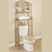 Bathroom Etagere Over Toilet Chrome by Bathroom Storage Units Square Clear Glass Tempered Bathtub Divider