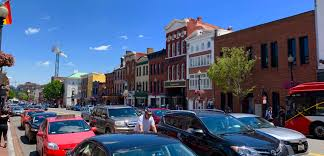 100 Homes For Sale In Greenwich Village West Georgetown DC Luxury