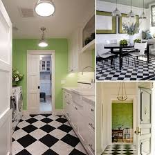 Floor And Decor Houston Mo by Best 25 Checkered Floor Kitchen Ideas On Pinterest Checkered