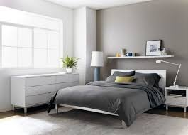 Bedroom Decor For Modern Simple Concept Clean And Contemporary Making A Calm Serene