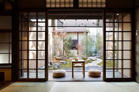 100 Modern Homes With Courtyards Blending Japanese Traditional And Modern Architecture This Kyoto