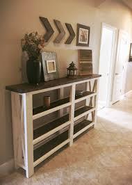 Furniture Mirrored Credenza