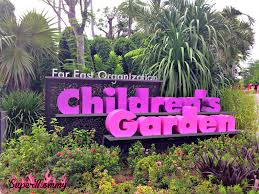 Tips for Visiting The Children s Garden at Gardens by the Bay